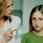 Как сказать ребенку «нельзя» правильно