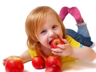 Иммунитет ребенка и как его повысить2