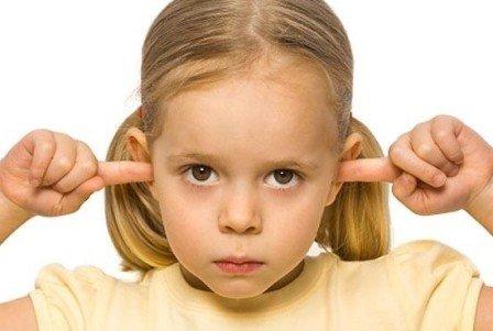 Как научить ребенка общаться с