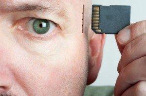 Несколько полезных правил для улучшения памяти.