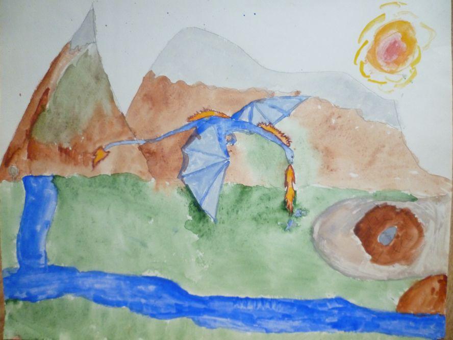 Детское художество