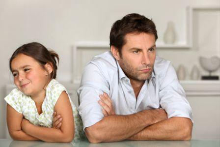 Как найти общий язык? Общение ребенка с родителями