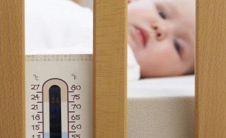 обычное какая комфортная температура для новорожденного обзор фирм-производителей