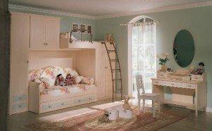 обустроенная детская комната, комната ребенка и правила ее обустройства по фэн-шуй