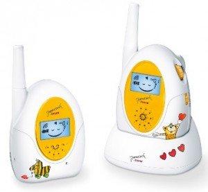 радионяня, устройство для наблюдения за ребенком на расстоянии
