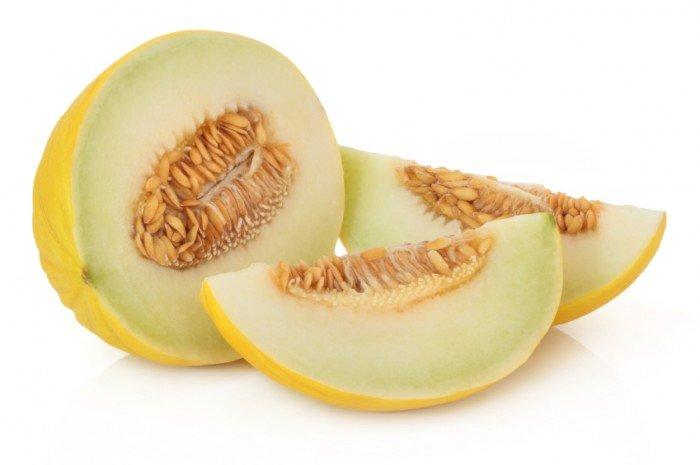спелые дыни, как выбрать спелую и вкусную дыню