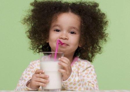 бронхиальная астма и козье молоко