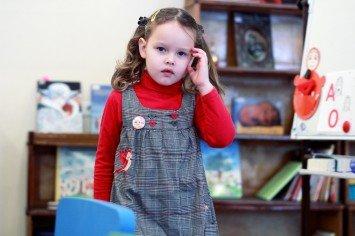 девочка скоро пойдет в школу, что должны сделать родители для ребенка первоклассника