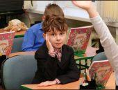 мальчик первоклассник, правила для школьника