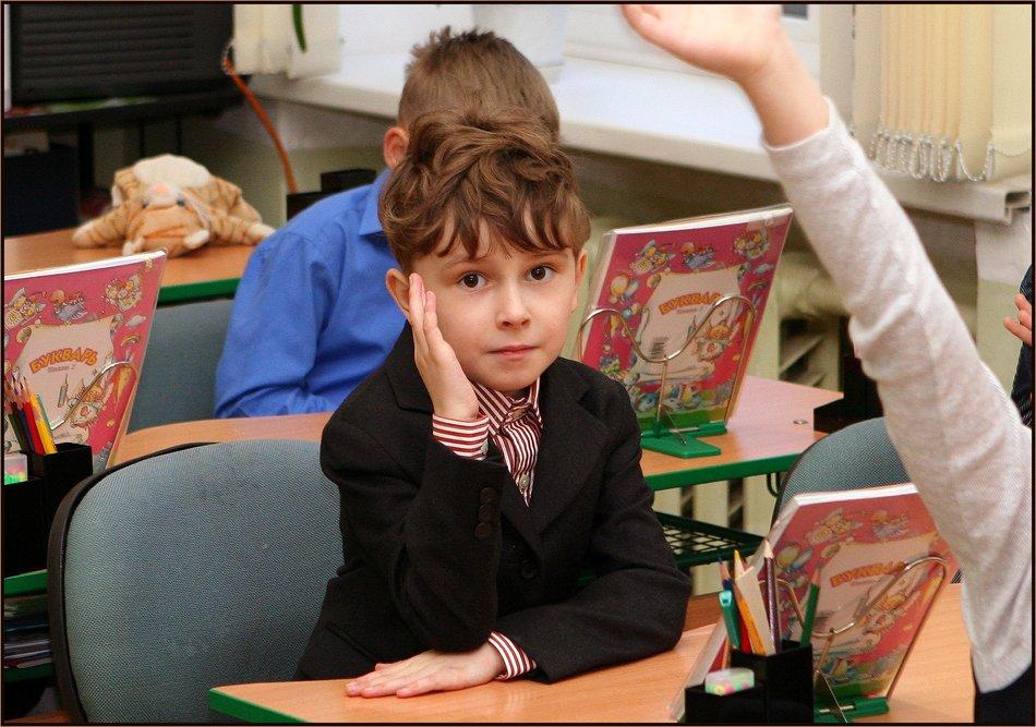 Первый раз в первый класс: 5 важных вещей, которые помогут ребёнку адаптироваться