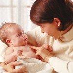 Колыбельные для малыша: для чего их петь?
