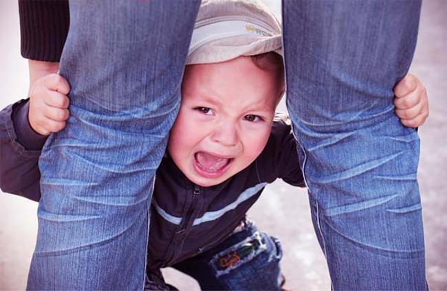 ребенок капризничает в очереди, способы отвлечения ребенка