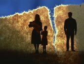 расставание влюбленных, как пережить развод