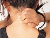 у ребенка болит шея, растяжение шеи и боли у ребенка