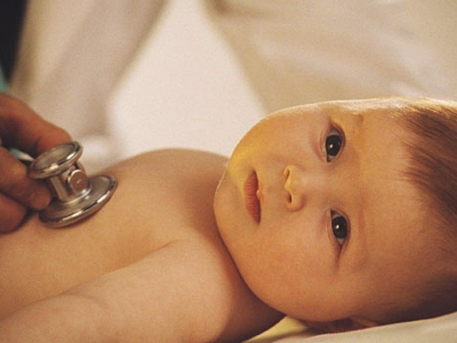 у ребенка брадикардия, признаки и лечение заболевания