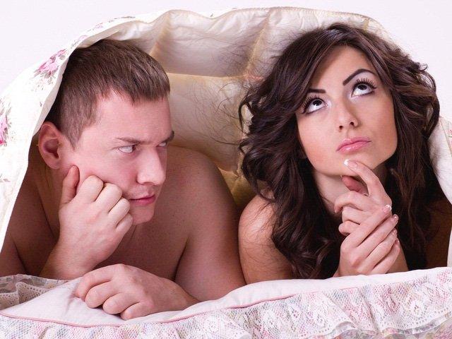 виды несовместимости женщины и мужчины, как определить несовместимость пары