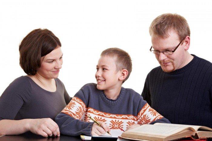 домашнее обучение, какую форму обучения выбрать для ребенка
