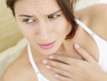 женщина отравилась, признаки отравления и лечение