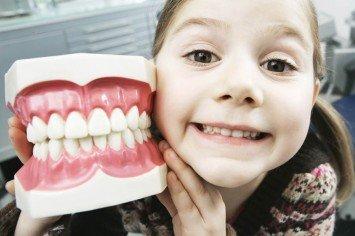 нарушение прикуса у ребенка, причины возникновения и лечение