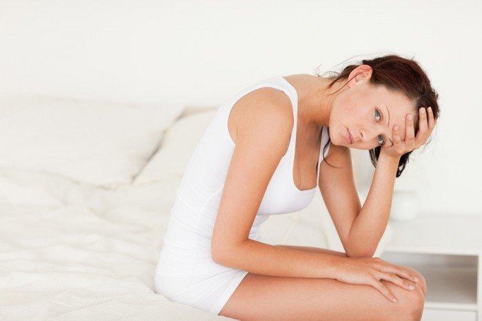 психологические проблемы женщины, факторы влияющие на зачатие малыша