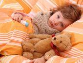 ребенок болеет, отличие вирусной инфекции от бактериальной
