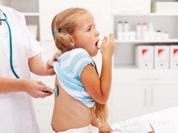 ребенок заболел, противовирусные препараты
