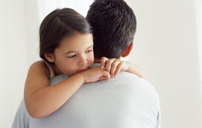 родительская поддержка, этапы переживаний ребенка