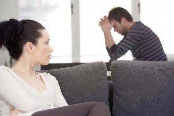 супруги не понимают друг друга, семейный терапевт для пары
