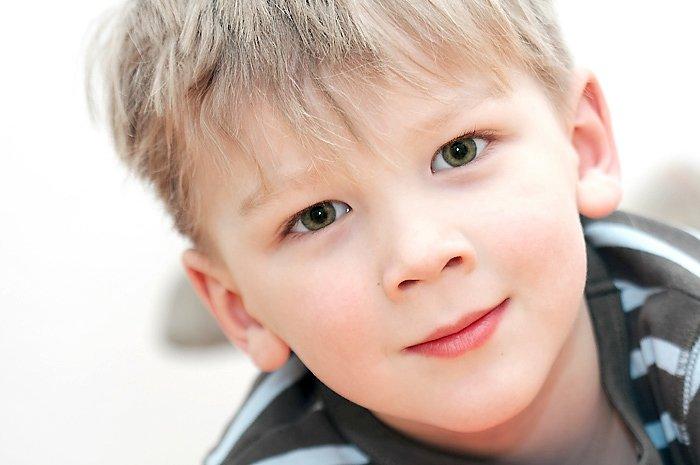 у ребенка перхоть, лечение перхоти
