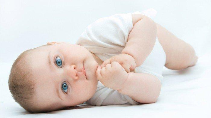 форма головы у ребенка, от чего зависит орма головы ребенка