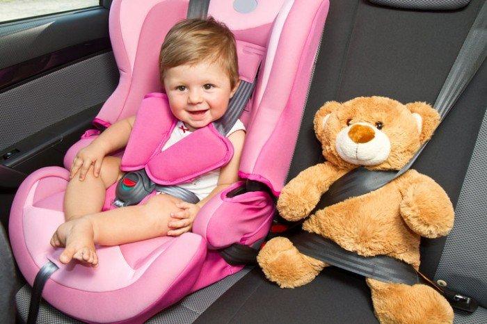 автокресло для малыша, правильный выбор автокресла для ребенка