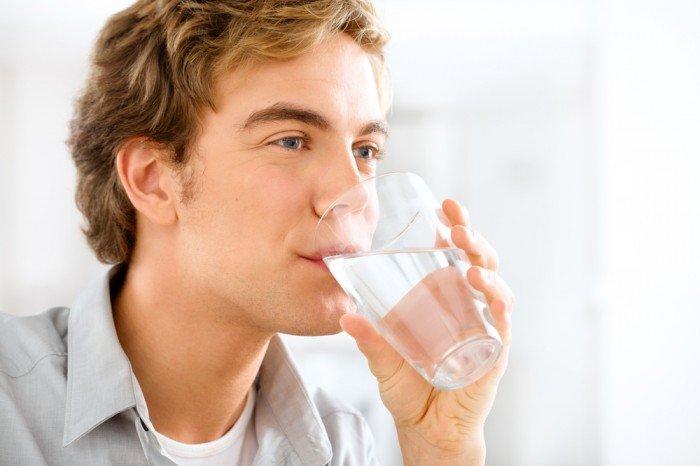 борьба с сухостью рта, причины сухости во рту