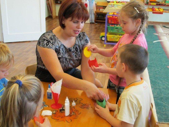 воспитатель и дети, что должен знать воспитатель о ребенке