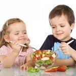 Какие продукты помогут повысить гемоглобин у ребенка?