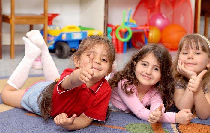 детки в развивающем центре, как выбрать развивающий центр