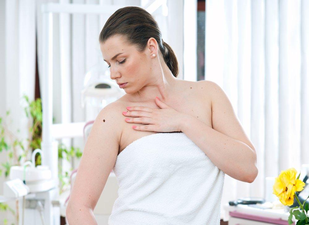 Как выявить меланому: основные признаки заболевания.