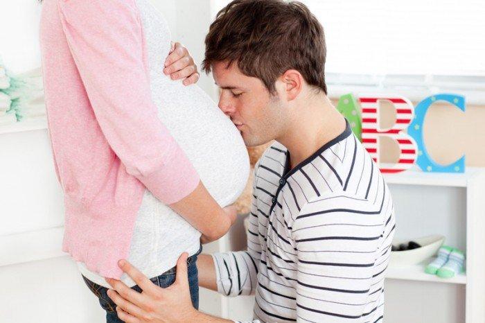 муж готов стать папой, как понять что супруг готов стать папой