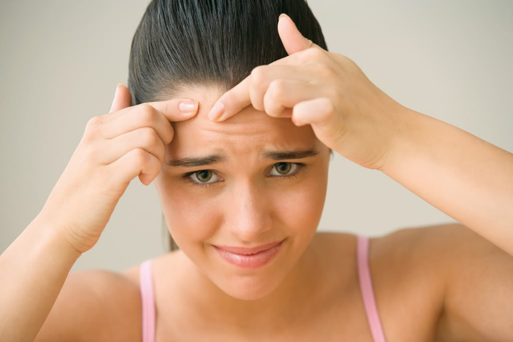 угревая сыпь у подростка, как справиться с угрями на коже подростка