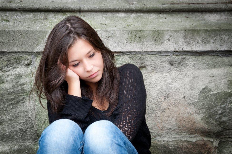 у женщины апатия, причины возникновения апатии