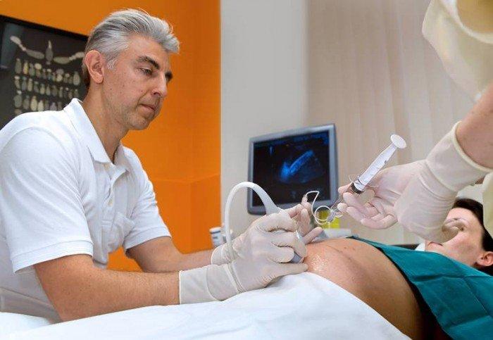 обследование беременной женщины, необходимые процедуры для выявления патологий плода