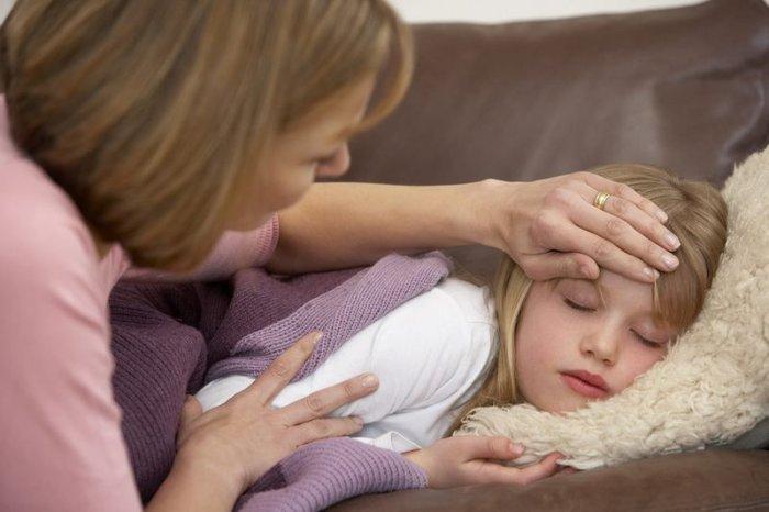 у ребенка болят почки, признаки и лечение заболевания почек у малыша