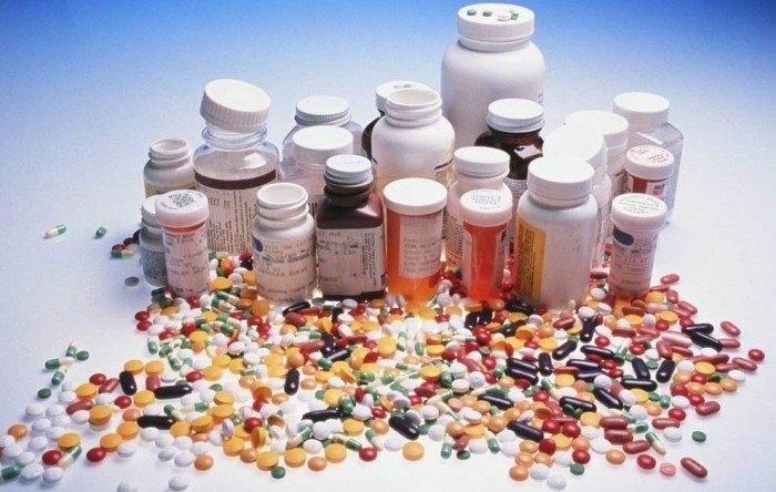 лекарственные препараты, как правильно принимать препараты