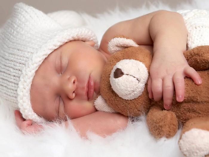 ребенок и звуки при сне, стридор у малыша и его признаки