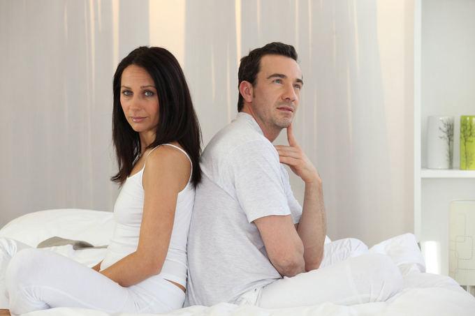Чи можна жнц утримуватись вд сексу