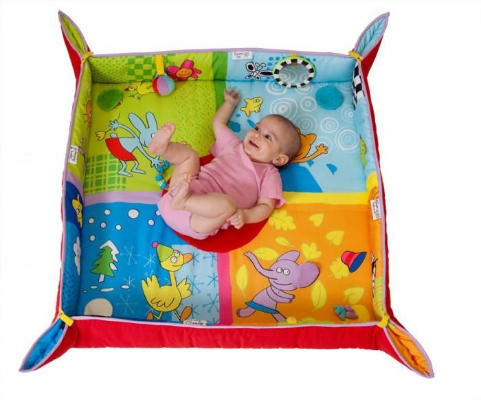 развивающий коврик для малыша, правила выбора коврика для ребенка