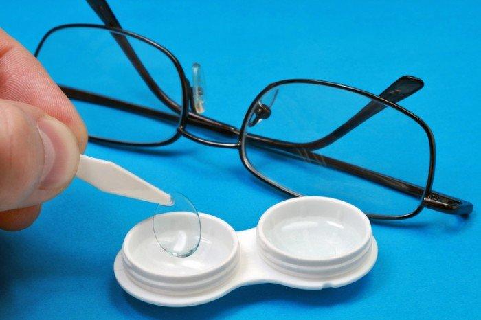 контактные линзы для ребенка, как пользоваться линзами и что должен знать о них ребенок