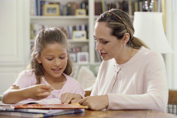 репетитор занимается с ребенком, как правильно подобрать учителя