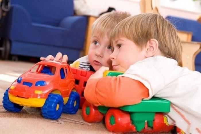 друзья в детском саду, как найти друзей малышу