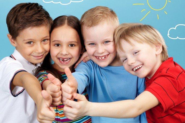 дети, обучение малышей