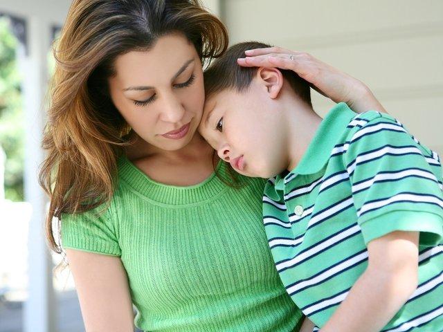 у ребенка пятна на коже, как вылечить витилиго у ребенка